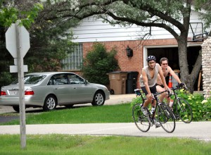 Bike Czar: What to Say When People Complain About Bicyclists