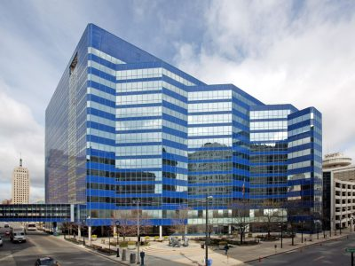Colliers International Announces the Sale of the 3rd Largest Multi-Tenant Office Building in State of Wisconsin