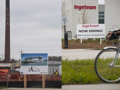 Op-Ed: A New Model for Growing Jobs in Wisconsin