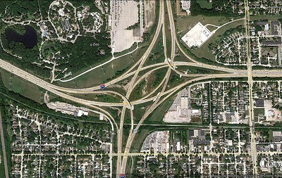 Streetsblog: Why the Zoo Interchange Project Should Be Stopped