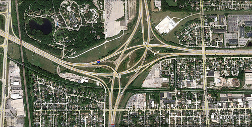 Bad Traffic Projections at Wisconsin DOT Could Cost Taxpayers Over One Billion Dollars