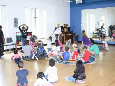 New Program to Increase Literacy