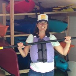 Newaukeean of the Week: Beth Handle