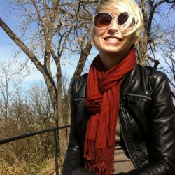 City People: Mary Overman