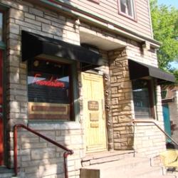 Taverns: Foundation Tiki Bar's Tropical Oasis