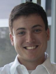 Newaukeean of the Week: Kyle Willkom