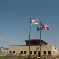 Sand Ridge Secure Treatment Center