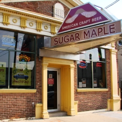 Taverns: The Art And Artisans Behind The Sugar Maple