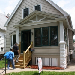 A South Side Tour of Homes