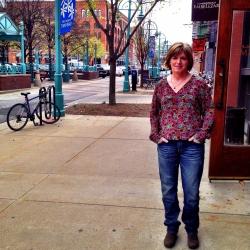 City People: Diane Murphy