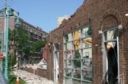 252 E. Menomonee St. Demolition.