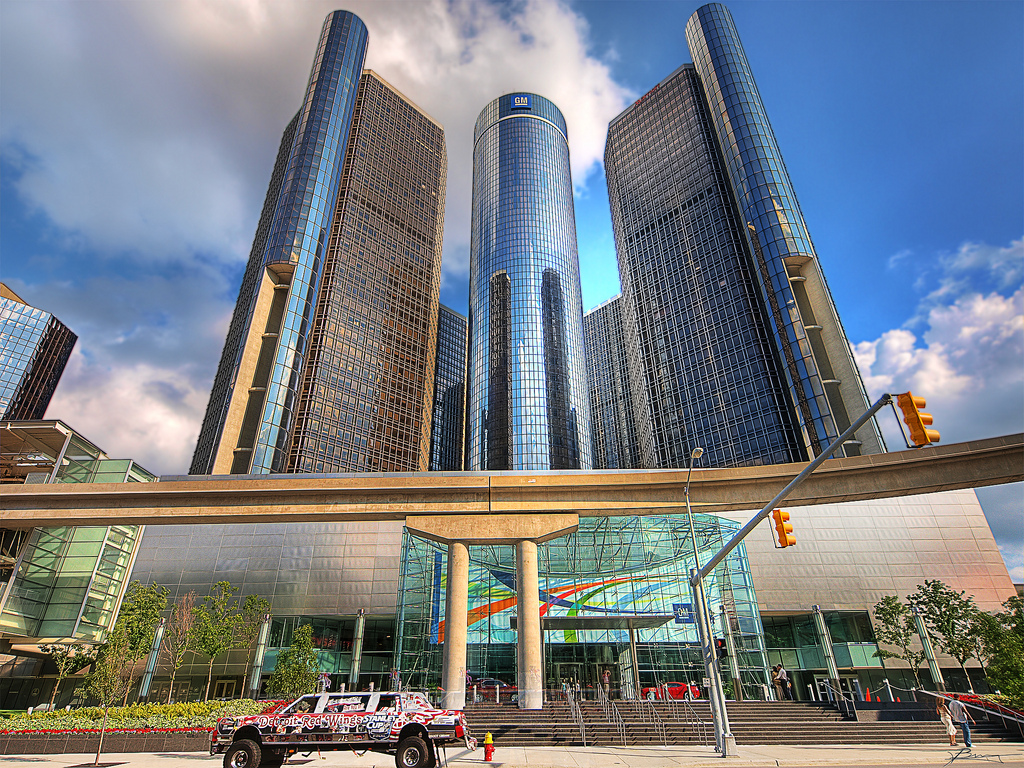 Murphy s law is milwaukee the next detroit urban milwaukee for General motors atlanta jobs