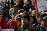Capitol protest (wcij)