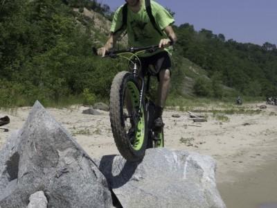 Bike Czar: A Little Ride on the Beach