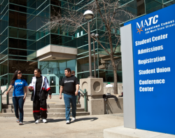 Free Help with Tax Returns Offered at MATC's Downtown Milwaukee and Oak Creek Campuses
