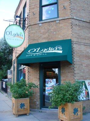 O'Lydia's. Photo by Nastassia Putz.