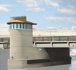Plenty of Horne: St Paul Bridge Will Be Rebuilt
