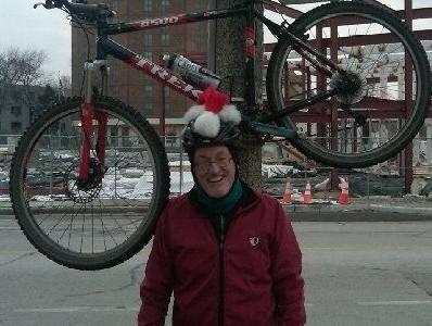 Bike Czar: The Tragic Death of Tom Van Hoof