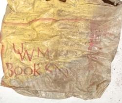 UWM Bag