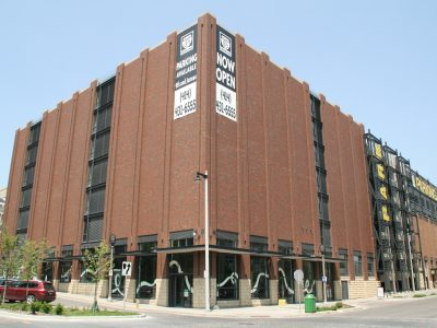 New Bar For Former Pabst Brewery