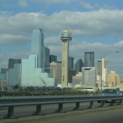 Dallas, TX. Photo by flickr user Ken Lund.