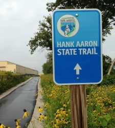Hank Aaron State Trail 5K returns Saturday, August 11