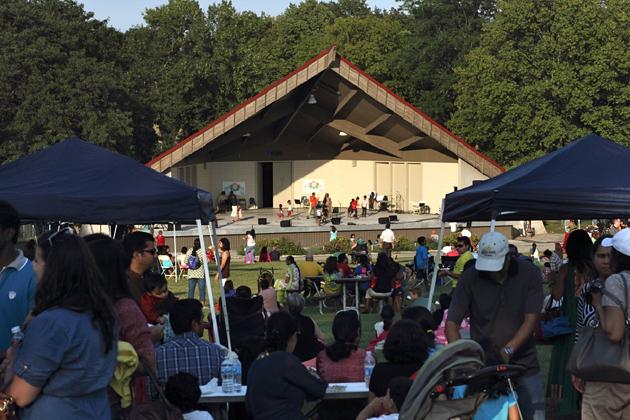 4th Annual IndiaFest Milwaukee Returns to Humboldt Park Aug. 20