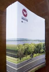 Plenty of Horne: Bike Fed's Glossy Mag a Success
