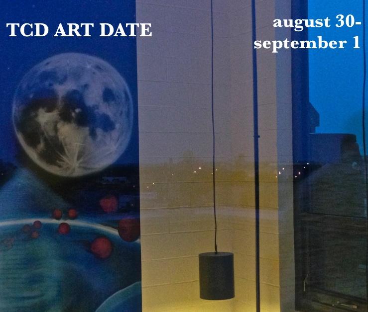 TCD Art Date 082813