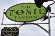 The Tonic Tavern sign-250-218