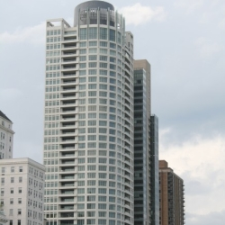 City a National Leader in Skyscrapers