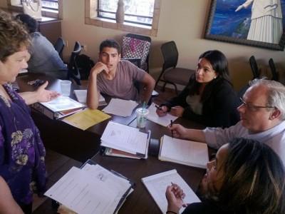 UWM Program Nurtures Latino Leaders