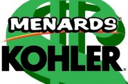 Menards / Kohler $