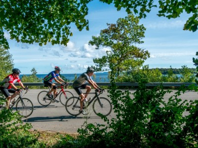 Bike Czar: Why We Love the Door County Century Ride