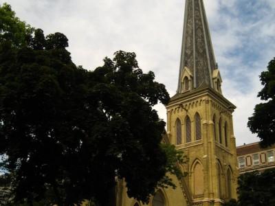 Best of Doors Open: Three Beautiful Churches
