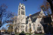 Immanuel Presbyterian Church . Photo by Carl Baehr.