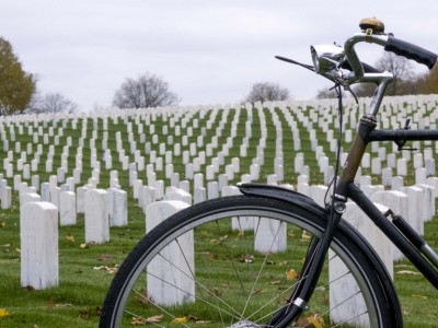 Bike Czar: The Sacrifice of Our Veterans