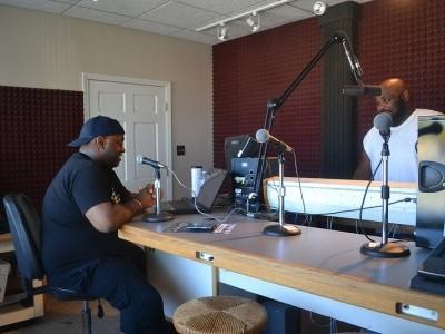 WNOV Expands Talk Radio Show
