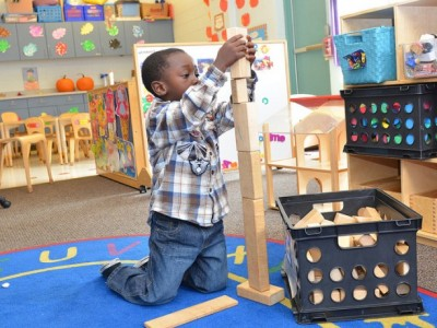 Major Changes in Head Start Program