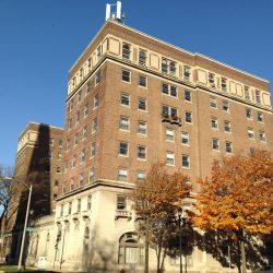 Astor Hotel, 924 E. Juneau Ave. Photo by Mariiana Tzotcheva.