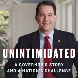 Scott Walker Unintimidated