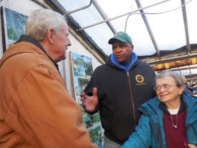 20 Years of Urban Farming