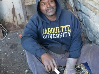 Workers in the Underground Economy