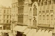 Water Street 1858