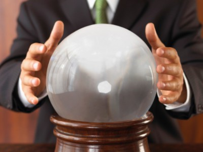 Murphy's Law: Crystal Ball for 2014