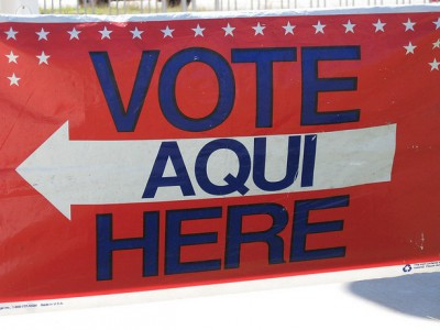 City Seeks Bilingual Poll Workers for April 1 Election
