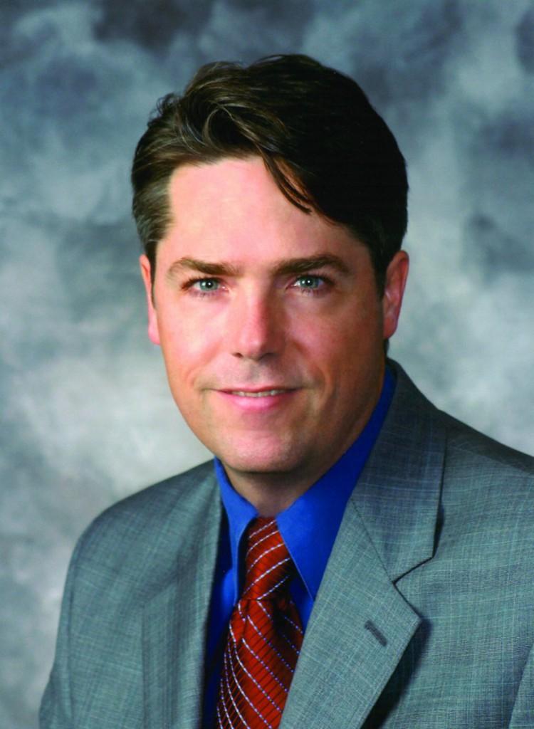Alderman Michael Murphy