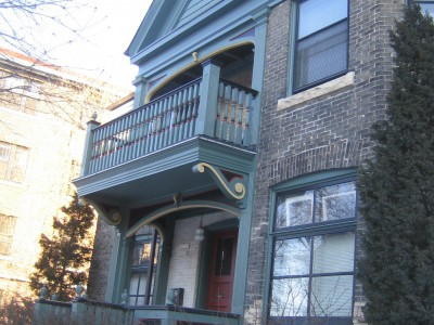 House Confidential: How a Nuns' Home Became a Historic Duplex