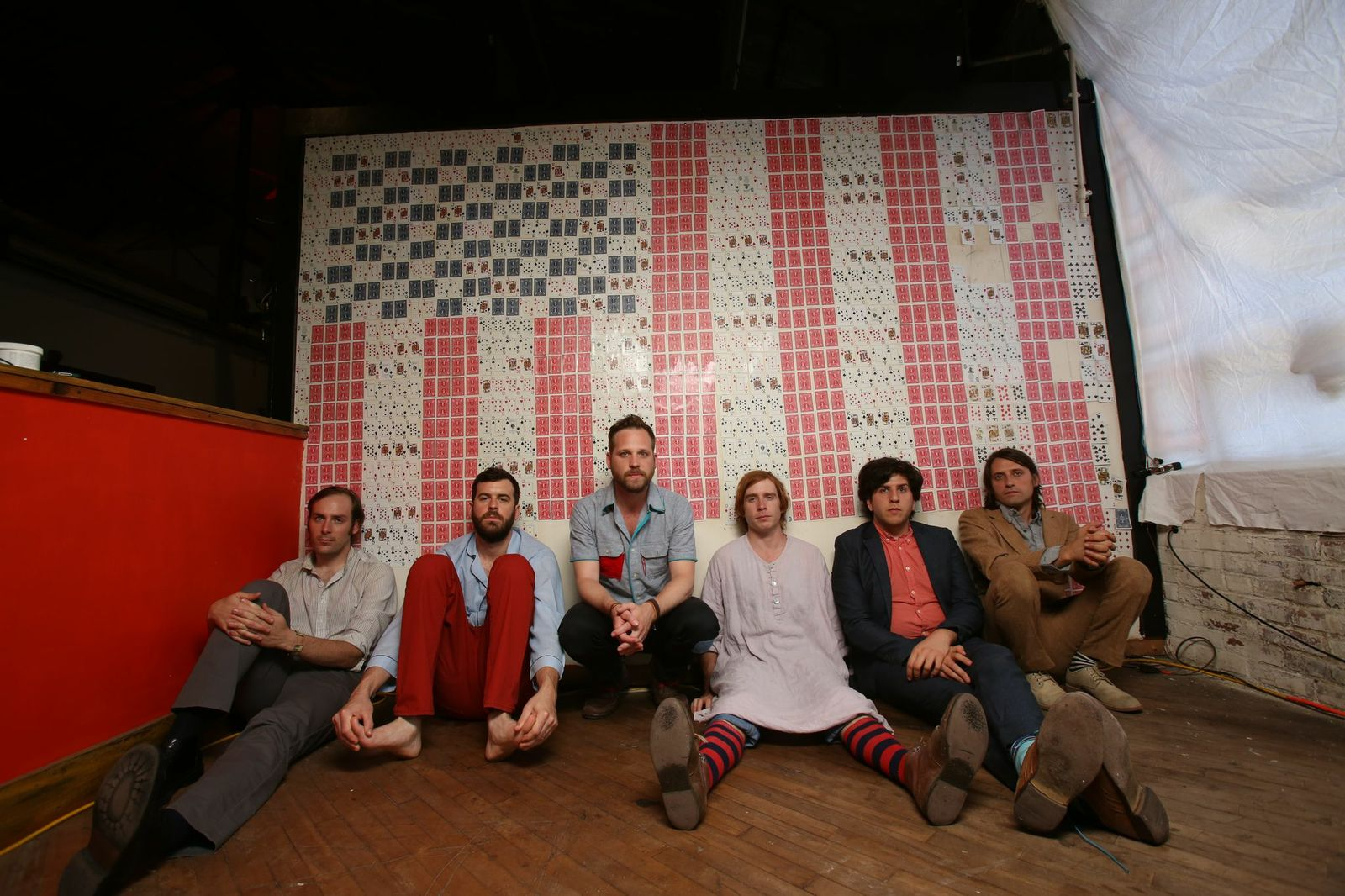 05e0ceed7f2 Music  The Long Cool Journey of Dr. Dog » Urban Milwaukee