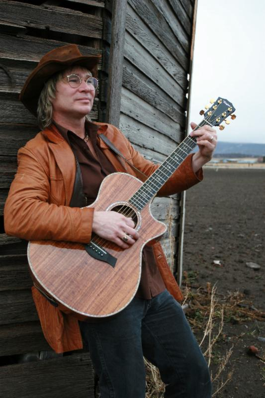 Rocky Mountain High: A John Denver Tribute Plays the Marcus Center's Vogell Hall on April 25-27
